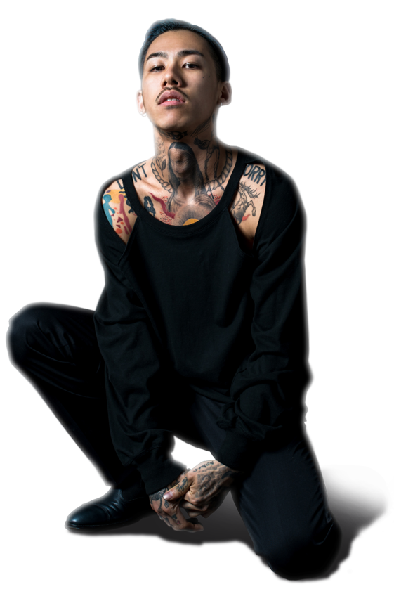 KOHH Official Site