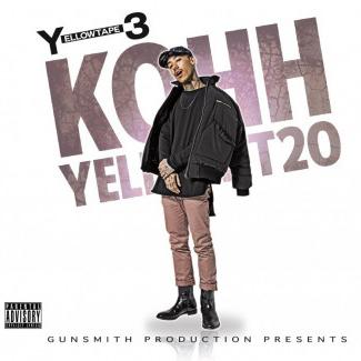 """KOHH """"Paris / 結局地元 feat.Y'S"""""""